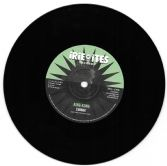African Princess riddim: King Kong - Change / Perfect Giddimani - Pull Up (Irie Ites) 7""
